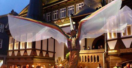Titelbild: FachwerkKulturSommer in Einbeck (vergangene Veranstaltung) (Foto: Einbeck Marketing)