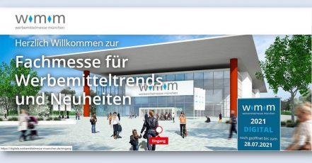 Bild (Screenshot): https://digitale.werbemittelmesse-muenchen.de